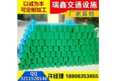 护栏板端头的作用 西藏二波护栏板端头价格趋势
