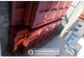 玉升高锰钢鄂板消失模工艺非常成熟