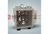 上海庄海电器风道加热器支持非标定做