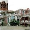 东莞一流的外墙设计:惠州大楼外墙装修