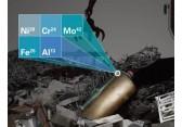 废旧金属回收分拣光谱仪手持式TRUEX860