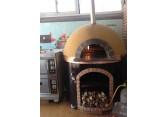 东莞果木披萨炉,烟熏披萨炉生产厂家