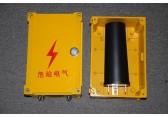 固态去耦合器,火花间隙,等电位连接器,电涌保护器,避雷器
