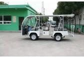 11座电动观光车