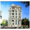 别墅设计当选艺达设计,福建建筑设计