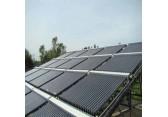 供青海西宁太阳能热水工程和大通节能热水工程详情