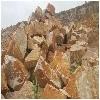 高的大型黄石矿山石材火热供应江西室内观赏石