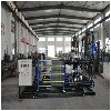 济南专业的不锈钢板式换热机组公司推荐|济南鲁腾