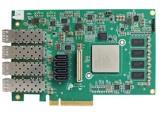 PCIE光纖傳輸卡、4路光纖卡