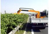 辽宁天信LTX5042TYH绿化综合养护车(标准臂割灌)
