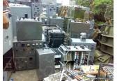 康桥二手锅炉设备高价收购,温泉关废旧电机电瓶收费高价