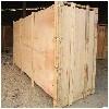 华鸿木厂专业供应木托盘木箱广东木托盘定制
