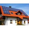 光伏发电,太阳下发电,屋顶上赚钱