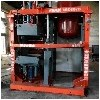 君威机械供应好的铸造造型机