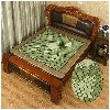 做工精美的锗石床垫在鞍山火热畅销,牡丹江锗石床垫