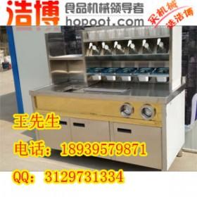 郑州奶茶设备责任公司