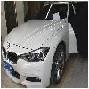 宝马320li改装芬朗宝马专车音响广州汽车音响改装
