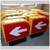 浙江石化进出指示灯箱/名声好的石化油品灯箱供应商推荐