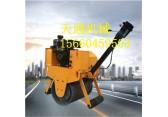 小型压路机结合社会现状手扶式压路机成为道路修补主流