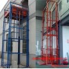 郑州液压升降货梯厂家/优质液压升降货梯地址/中州供