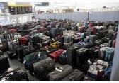 上海机场客带货被扣专业报关