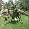 自贡专业景观雕塑