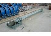 GL型管式螺旋输送机常见问题及维修方法