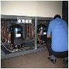速维家维修提供的中央空调维修服务专业——齐全的格力空调维修