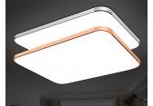 吸顶灯生产厂家批发超薄吸顶灯简约现代卧室灯圆形led灯