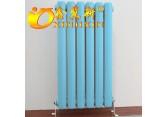 钢制柱型散热器钢二柱暖气片厂家-鑫冀新