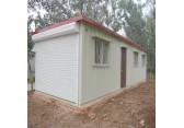 供青海格尔木集装箱和西宁集装箱房报价