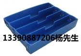 郑州pe钙塑板钙塑箱 防静电中空板垫板 中空板围板箱