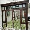 选购格公道的沈阳系统门窗就选沈阳泰裕铝塑型材本溪系统门窗