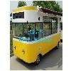 北京动中巴餐车定制|欧准新能源——动中巴餐车专业厂家