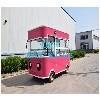 河北动中巴餐车批发——动中巴餐车就到欧准新能源厂家