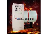 沧州百强300千瓦电锅炉取暖器电采暖炉