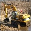 重庆永特机械维修提供的挖掘机维修服务口碑好,徐工挖掘机修理售后服务站话
