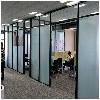 高的单层玻璃隔断哪里买_城高隔间