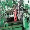 南通地区专业生产有品质的BJ36全自动液压热编链机海南真空渗锌
