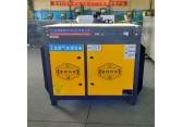 工业废气处理设备选型方法