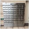 不锈钢金属制品专业供货商,零售小区不锈钢信报箱