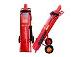 贵阳消防器材零售推车二氧化碳灭火器