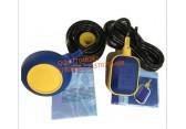 意大利mac3電纜浮球液位開關3m 5m高低液位控制器