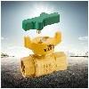 黑龙江杰克龙燃气球阀——河南可靠的杰克龙燃气球阀供应商是哪家