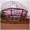 异形钢结构报