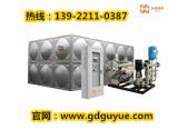 云浮不锈钢水箱厂|罗定消防水箱|郁南生活水箱|云浮水箱工程