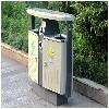 重庆市位合理的不锈钢垃圾箱供应