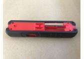 激光笔包胶模具测距仪模具 激光笔外壳 南京优乐国际娱乐