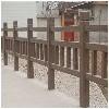 陕西仿木护栏_商州仿木护栏丹凤县仿木护栏格