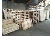 中国木托盘存在的问题